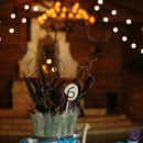 Venue: Classic Oaks Ranch  Event Planner: Alter Ego Weddings  Floral Designer: Luxe Petals