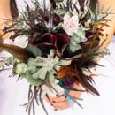 Dress Store:David's Bridal  Floral Designer:Luxe Petals