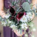 Bridesmaid Dresses:David's Bridal  Floral Designer:Luxe Petals