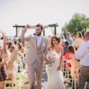 Venue:Serendipity Garden Weddings  Officiant: David Sill  Ceremony Musician: Joel Ceballos