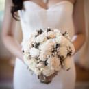 Dress Designer:Nicole Millerfrom Betsy Jenny Ltd.  Floral Designer:Flora Organica Designs