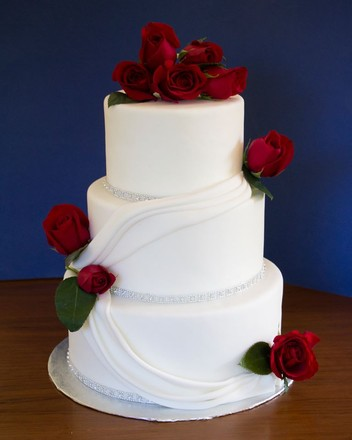 Vegan Wedding Cakes Phoenix