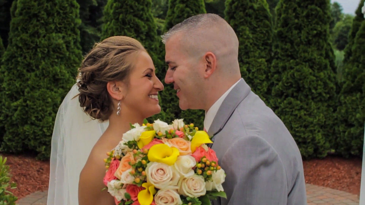 Timeless cinema videography worcester ma weddingwire for Wedding videographers in ma