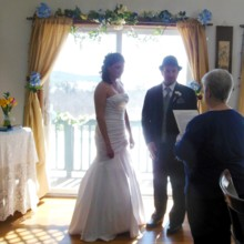 220x220 sq 1422906716274 spring elopement wedding at coppertoppe 13 1