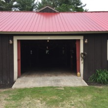 220x220 sq 1476464340069 barn outside entry 1 2