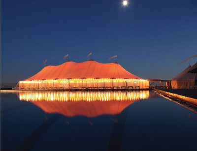 Sperry Tents Finger Lakes Wedding Event Rentals