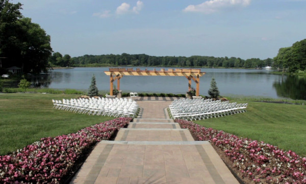 wedding cakes kent ohio the overlook grill kent oh wedding venue 24845