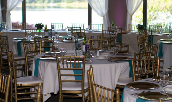 The Overlook Grill - Kent, OH Wedding Venue