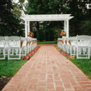 Venue: The Trivium  Event Planner: Heidi Baker   Floral Designer/Caterer/Cake: Love is in the Air - Decor, Florals, Cakes & Catering