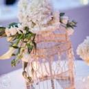 Reception Venue/Caterer: The Stone Terrace by John Henry's  Event Planner: Juliet Gurlavich   Floral Designer: Janet's Weddings & Parties