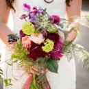 Dress Store:Bijou Bridal & Special Occasion  Floral Designer:Ines Naftali Floral & Event Design