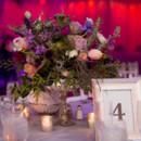 Venue/Caterer:Soho Catering and Events  Floral Designer:Ines Naftali Floral & Event Design