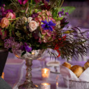 Venue/Caterer: Soho Catering and Events  Floral Designer: Ines Naftali Floral & Event Design