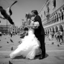 There is arguably no place more romantic than Venice to get married!