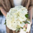 Dress Designer:David's Bridal  Floral Designer: Patina Polished Living