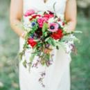 Dress Designer:J.Crew  Floral Designer: Alexandra Rose Franco of Fireworks & Perfume