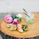 Caterer:Katie Powers Catering