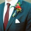 Groom's Attire:J.Crew  Floral Designer: Alexandra Rose Franco of Fireworks & Perfume