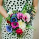 Bridesmaid Dresses:J.Crew  Floral Designer: Alexandra Rose Franco of Fireworks & Perfume