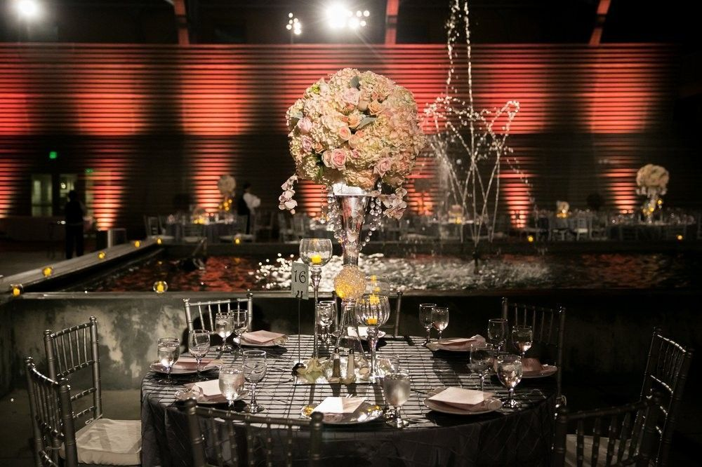Anthos Floral Concepts Flowers Pasadena Ca Weddingwire