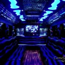 130x130 sq 1430853260000 el30 white limo party bus   interior 1  pinterest