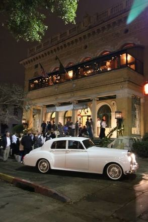 Baton Rouge Wedding Limos Reviews for Limos