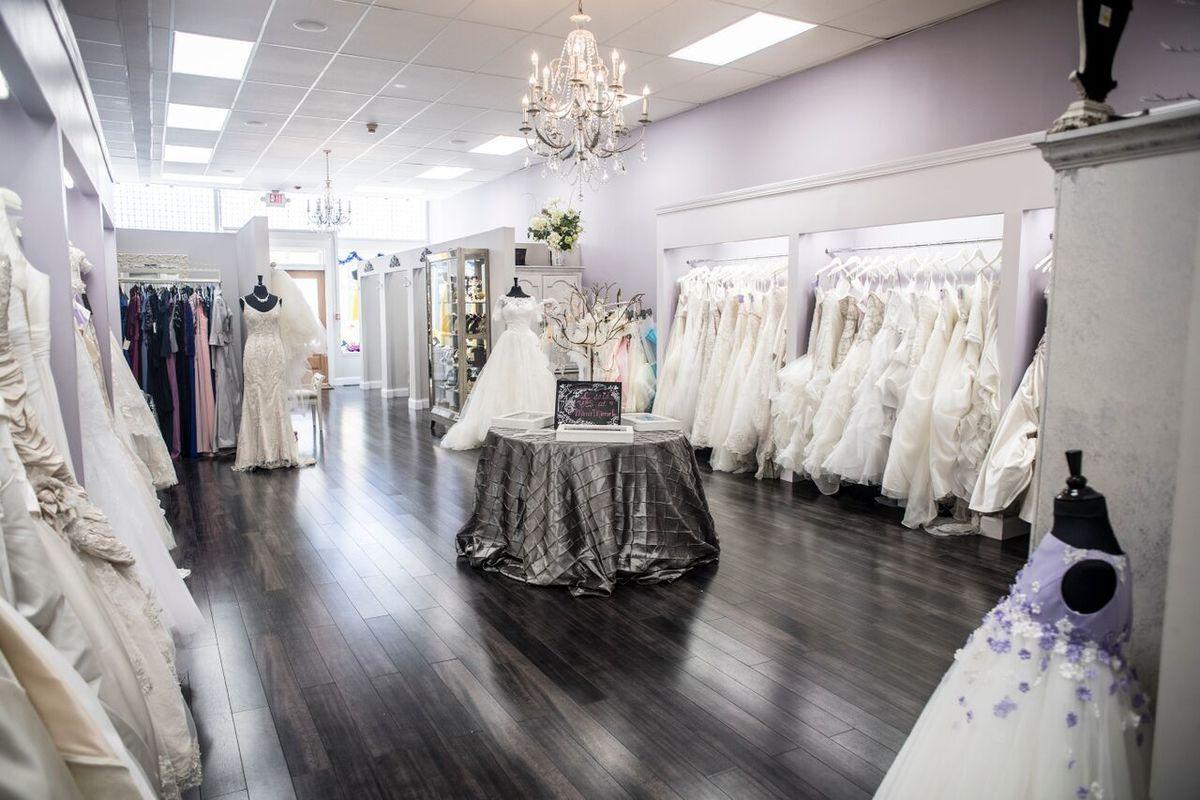 Utica Wedding Dresses - Reviews for Dresses