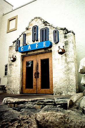 Cafe Del Rio Locations