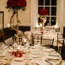 Reception Venue:India House  Floral Designer:Pedestals Floral Decorators  Caterer: Masterpiece Caterers