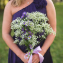 Bridesmaid Dresses: Target, ModCloth, and Lane Bryant   Floral Designer: Bill's Enchanted Flowers & Gifts