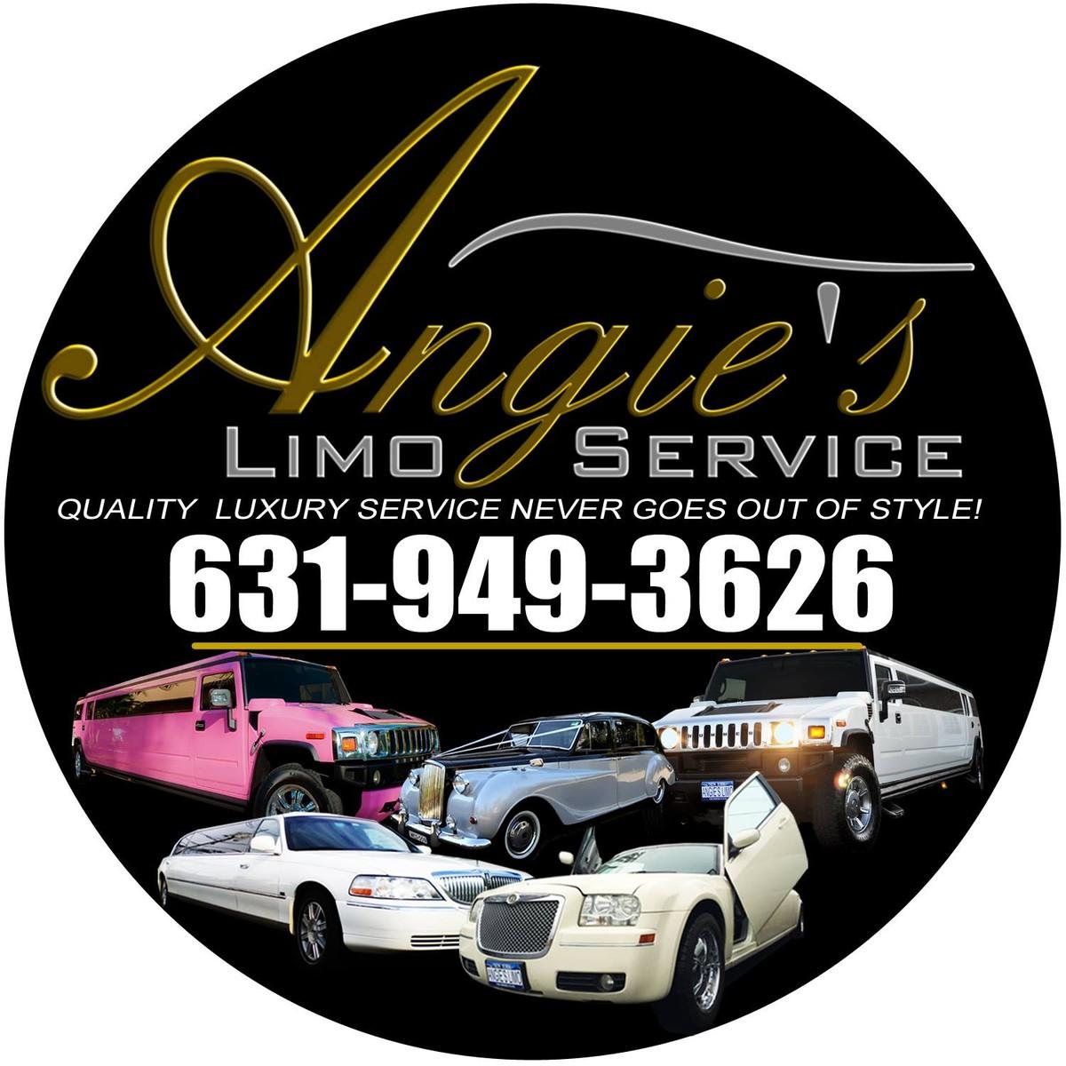 ANGIE\'S LIMO SERVICE LLC - Transportation - Patchogue, NY ...