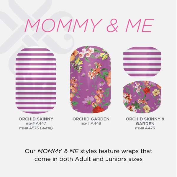 MemphisBelle Jams, Independent Consultant, Jamberry Nails Photos ...