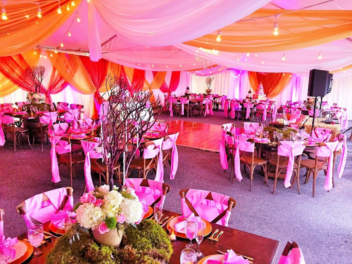 Warren Weddings Amp Events Planning Pigeon Forge Tn