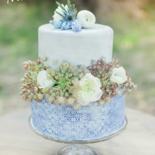 220x220 sq 1471410209795 smith rock styled shoot oregon wedding cake nextdi