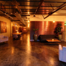 The Lounge: A Venue by Duos Catering