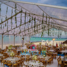 220x220 sq 1466005802918 gaby y matias beach wedding cancun 293