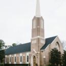 Ceremony Venue: Westminster Presbyterian Church