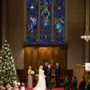 Ceremony Venue: Westminster Presbyterian Church  Event Planner:Red Letter Events