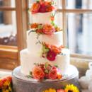 Floral Designer:Apotheca Flowers & Tea Chest, LLC  Cake:Jacques Fine European Pastries