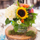 Venue/Caterer: Bedford Village Inn  Floral Designer: Apotheca Flowers & Tea Chest, LLC