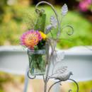 Floral Designer:Apotheca Flowers & Tea Chest, LLC