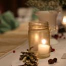 Reception Venue/Caterer/Cake:Edinburgh USA  Floral Designer: Cathi Tristani