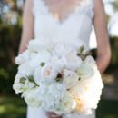 Dress Designer:Amy Kuschel  Floral Designer:Amy Burke Designs