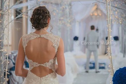 Concentria Weddings