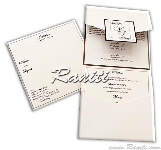 custom invitations by raniti chicago il wedding invitation