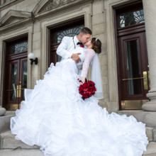 220x220 sq 1453931984132 pittsburgh wedding photographer 3