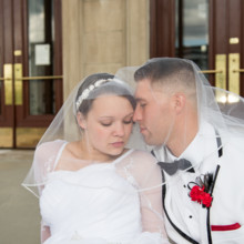 220x220 sq 1453932000160 pittsburgh wedding photographer 4
