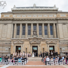 220x220 sq 1472879630874 soldiers and sailors memorial hall wedding photogr