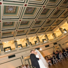 220x220 sq 1472880450776 soldiers and sailors memorial hall wedding photogr