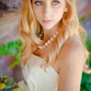 Dress Designer:Allure BridalsfromThe Perfect Dress  Hair Stylist: Kristi Baker  Makeup Artist: Tiffany Olsen of Highlight Beauty  Floral Designer:Petal Perfect Floral